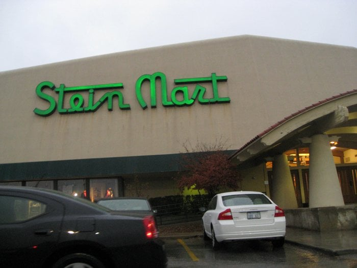 Complete list and interactive map of Stein Mart across Oklahoma including address, hours, phone numbers, and website.