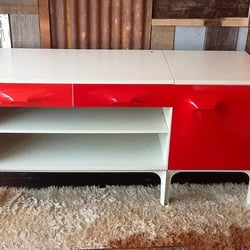 Carousel Consignment Sf San Francisco Ca United States Lowey Credenza