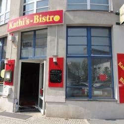 Kathis Bistro, Berlin