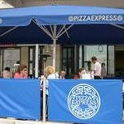 Pizza Express, Portsmouth