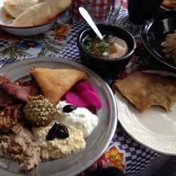 La cantine de nour d egypte 16 photos restaurant egyptien saint charles marseille avis - Restaurant la cantine marseille ...
