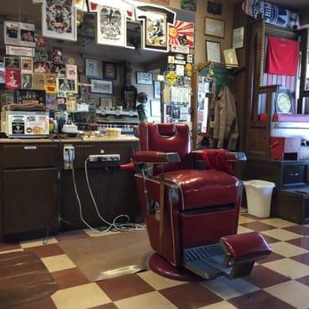 Barber Shop Costa Mesa : Hawleywoods Barber Shop - Costa Mesa, CA, United States. Official ...