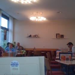 Restaurant Café Hirschy, Wil SG, St. Gallen