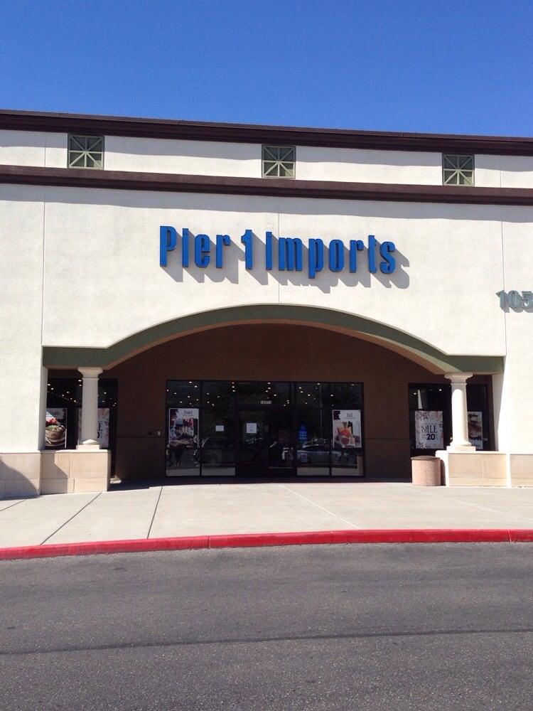 Pier 1 Imports Furniture Stores Tucson Az Yelp