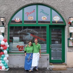 Pizzeria Al Trianon, Nürnberg, Bayern