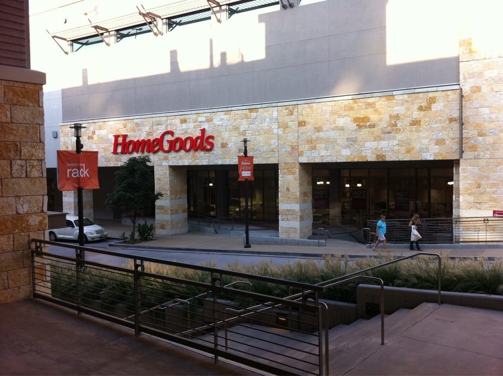homegoods department stores lake highlands dallas