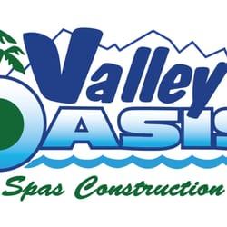 Valley Oasis Pools Spas Tucson Az Yelp