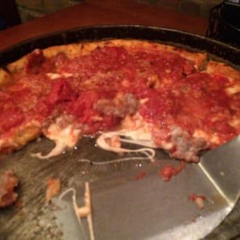 Lou Malnati S Pizzeria 837 Photos Pizza South Loop
