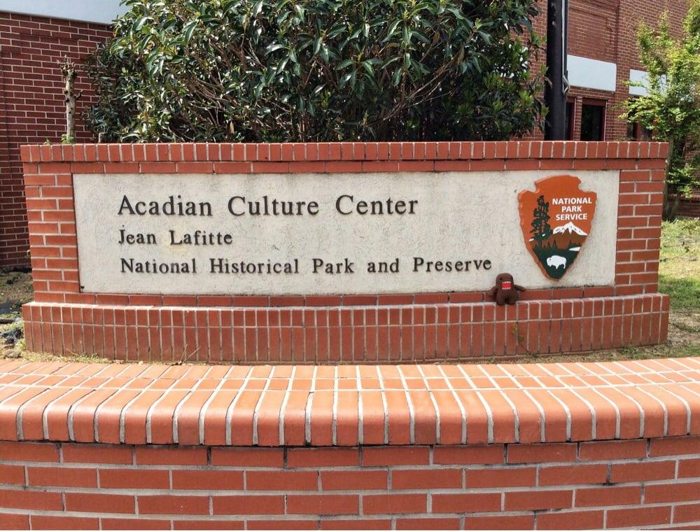 acadian cultural center essay contest