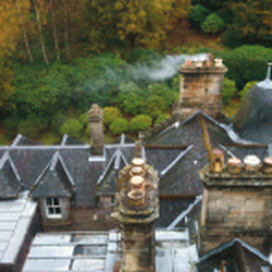 Chimney Sweep Scotland
