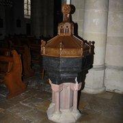 probsteikirche St.Petrus und Andreas, Brilon, Nordrhein-Westfalen, Germany
