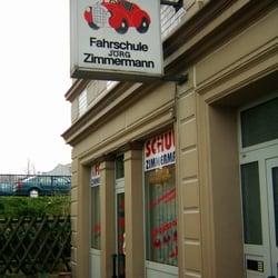 Fahrschule Jörg Zimmermann, Hagen, Nordrhein-Westfalen