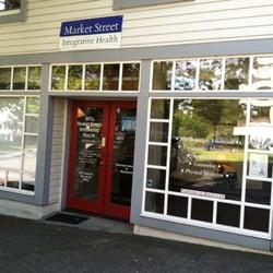 Health office front on market street kirkland wa united states