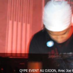 Joe Claussell porte les couleurs de Qype