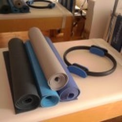 Pilates Studio Nottingham