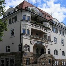 Marquardtei-Schnitzelakademie, Tübingen, Baden-Württemberg