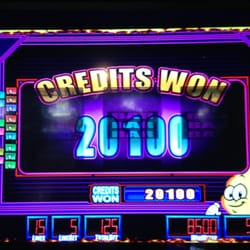 Casino coushatta reviews