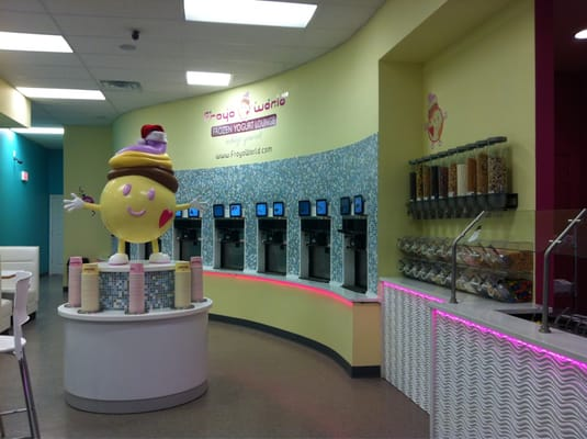 Froyoworld ice cream frozen yogurt allston ma yelp for 10 glenville terrace allston ma 02134