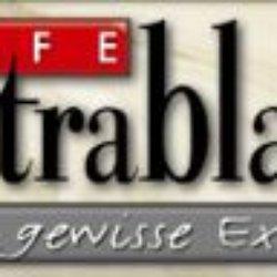 Cafe Extrablatt Oberhausen, Oberhausen, Nordrhein-Westfalen