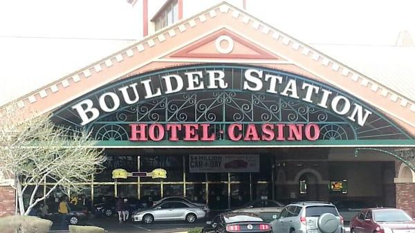boulder station hotel casino las vegas nv vereinigte. Black Bedroom Furniture Sets. Home Design Ideas