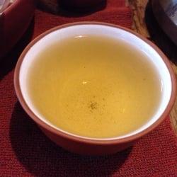Far Leaves Tea - Lychee oolong (second brew). - Berkeley, CA, Vereinigte Staaten