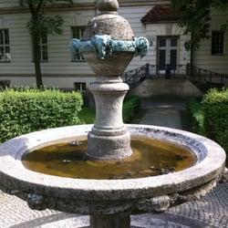 Brunnen, Berlin