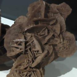 Mineralien im Eldermuseum Las Palmas