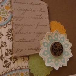 Elaine Smith - Sassy Stampers - Independent Stampin' Up!, London