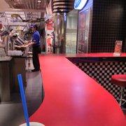 Cindys Diner, Hamburg