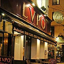 LVPO, London