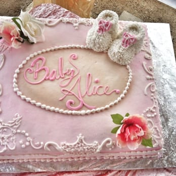 Rosie S Cakes And Cookies Wasco