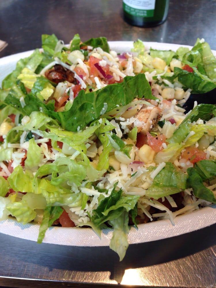Oak Lawn Mexican Food