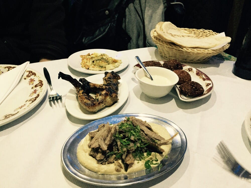 Aladdin restaurant middle eastern restaurants west for Aladdins cuisine