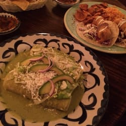... Jo's - Anaheim, CA, United States. seafood enchiladas and fish tacos