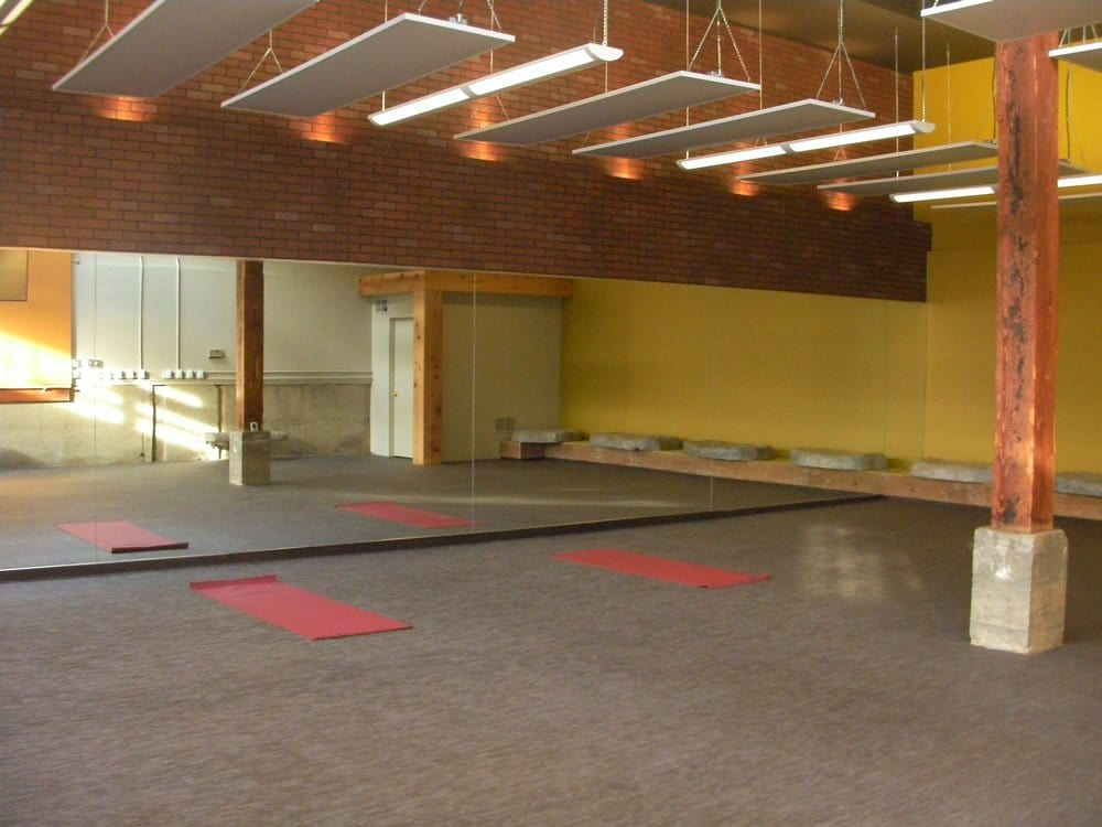 Hot yoga room yelp for How to make a yoga room
