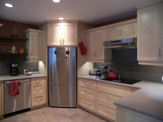 for Kitchen cabinets barrie