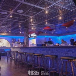 4935 Bar and Kitchen 112 s American New