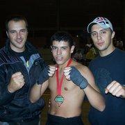 Campeonato Estadual de Kickboxing 2010-…