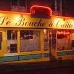 Le Bouche à Oreille, Nantes
