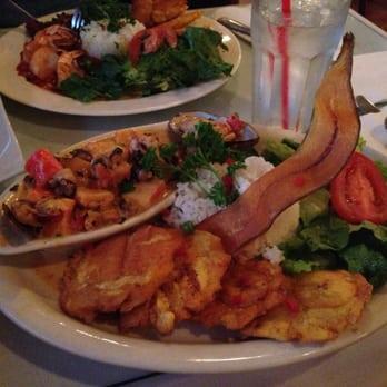 Colombian Restaurants In San Antonio Tx