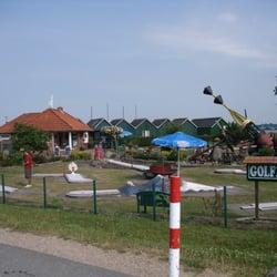 Kessals Gartengolf, Hohwacht, Schleswig-Holstein