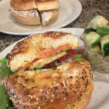 Mount Royal Bagel Company - Marlton, NJ | Yelp