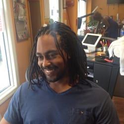 Textures kinks natural hair care salon bayonne nj yelp for About you salon bayonne nj