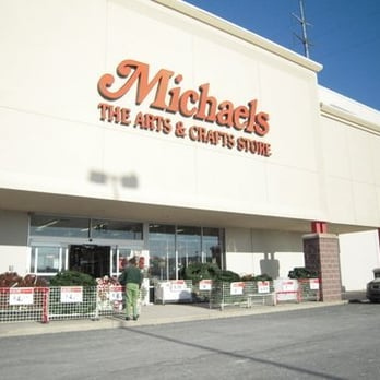 Michaels arts crafts art supplies bayers lake for Michaels arts and crafts goleta