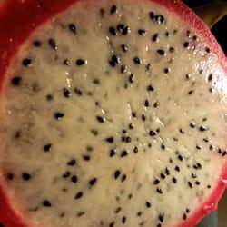 Drachenfrucht - leicht exotisch aber…