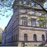 Schloss Burgfarrnbach, Fürth, Bayern