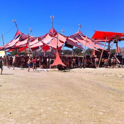 Boom Festival, Idanha-a-Nova, Portugal