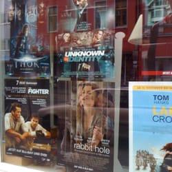 Filmgalerie, Düsseldorf, Nordrhein-Westfalen, Germany