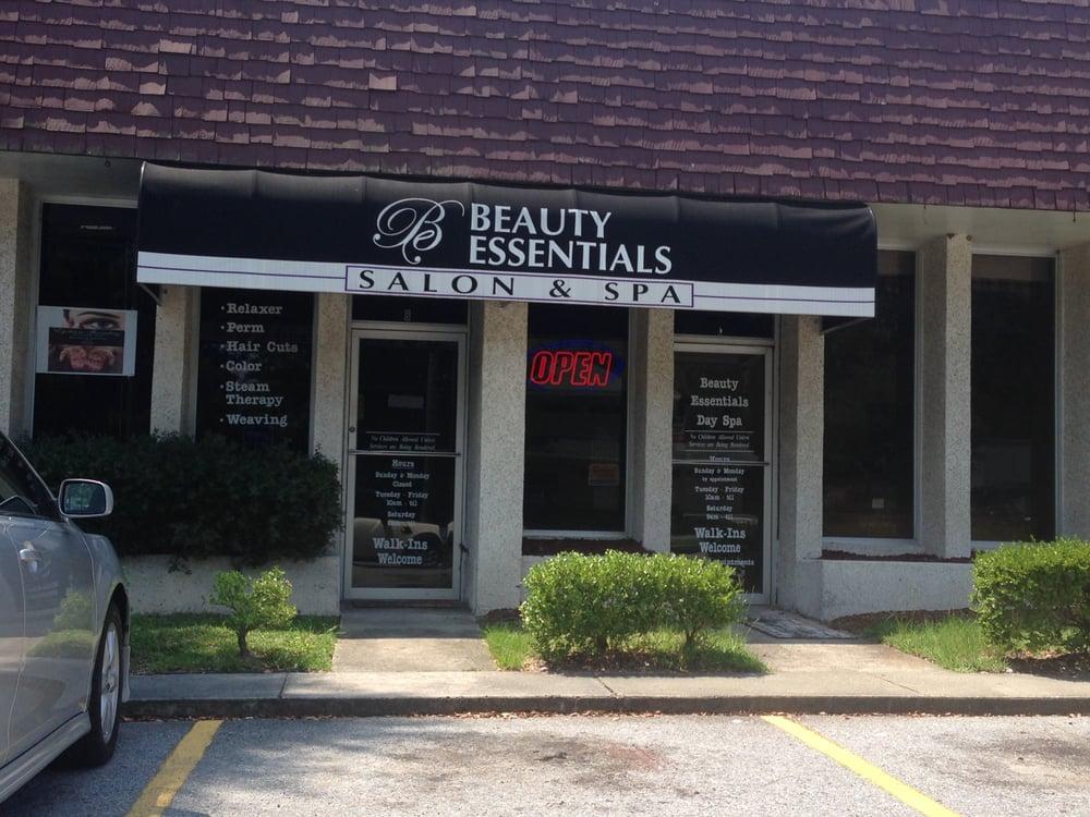 Beauty Essentials Salon Spa Savannah Ga