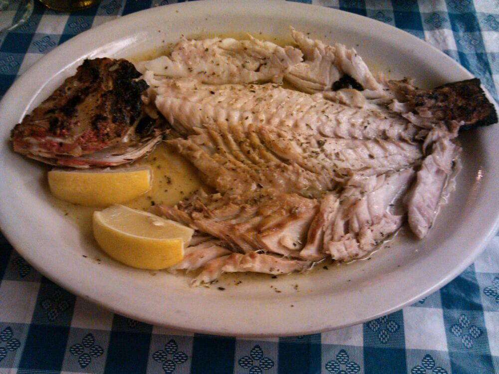 Red Snapper :) | Yelp